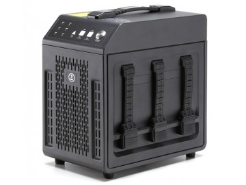 OCTO - BATTERY CHARGER 4 CH