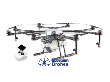 AGRAS MG-1S SPRAYING DRONE KIT (INCLUDE TRAINING)