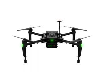 Matrice 100 NDVI Mapping Drone