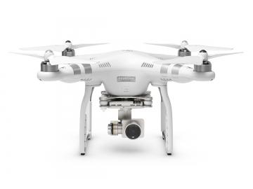 Phantom 3 NDVI Mapping Drone