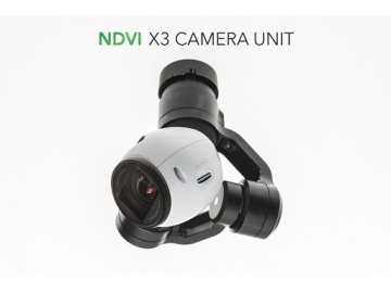 NDVI Camera Unit for Inspire 1 and Matrice 100